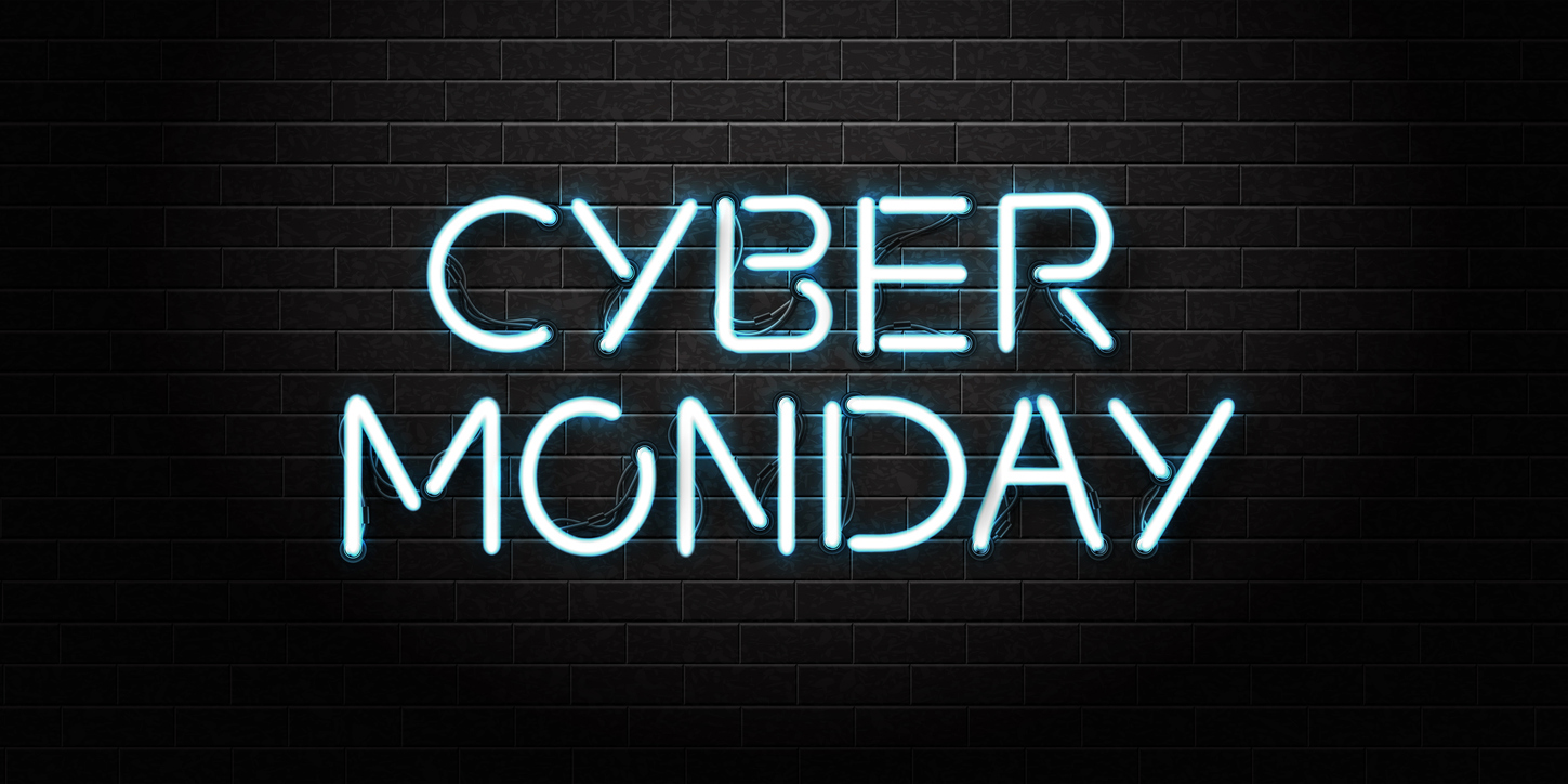 Read more about the article Cyber monday Aspirapolvere
