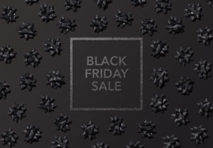 Aspirapolvere Black Friday