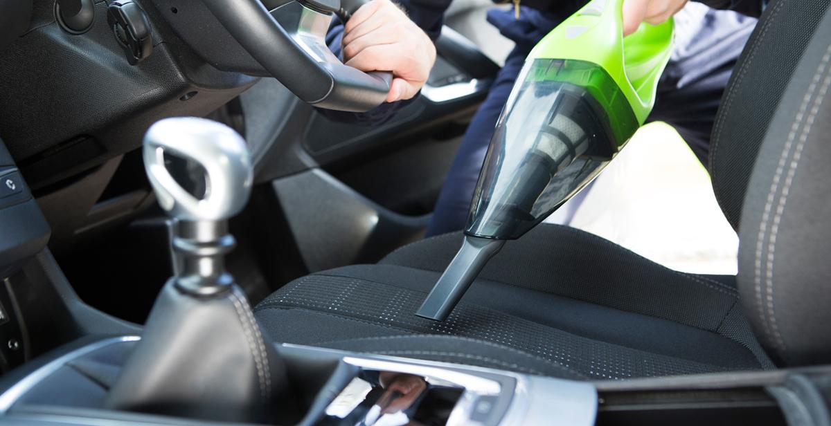 Miglior aspirapolvere per auto 2021, prezzi e offerte.