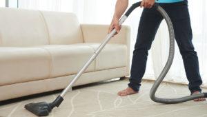 Come scegliere il miglior aspirapolvere per tappeti