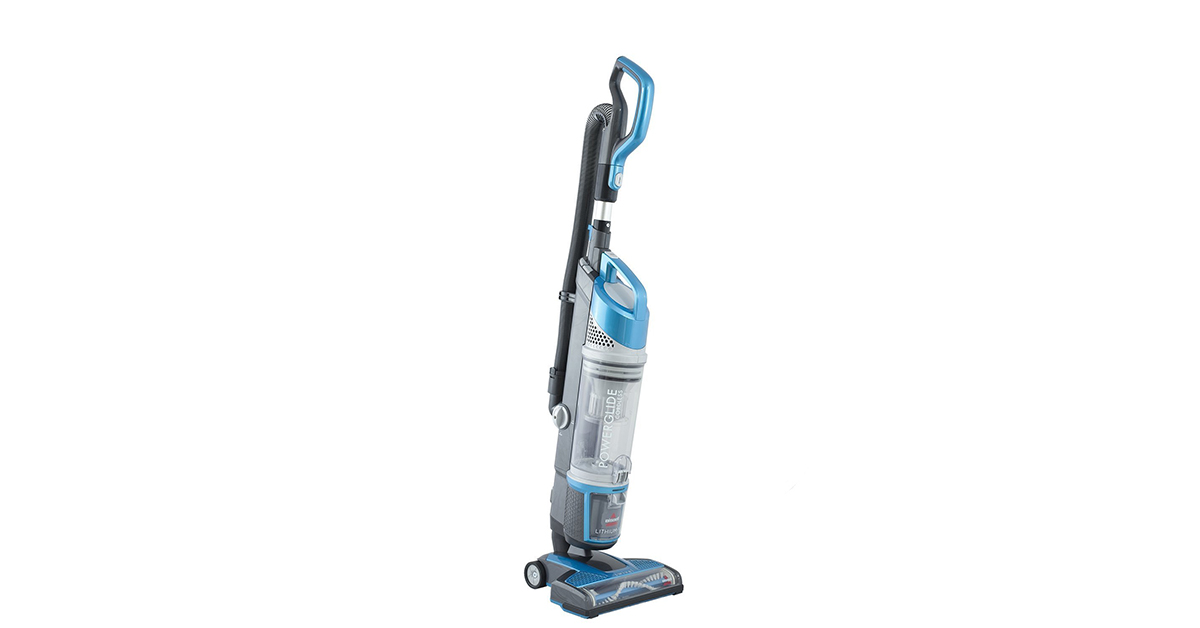 You are currently viewing BISSELL Powerglide Cordless Plus 36V