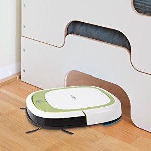Deebot Slim Robot Aspirapolvere