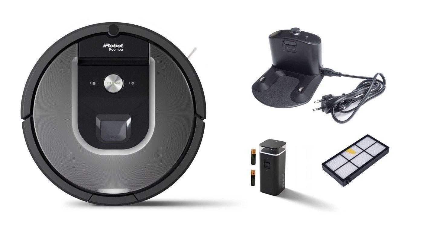 I migliori aspirapolveri robotici dai test dei consumatori