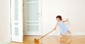 7 vantaggi della pulizia ecologica