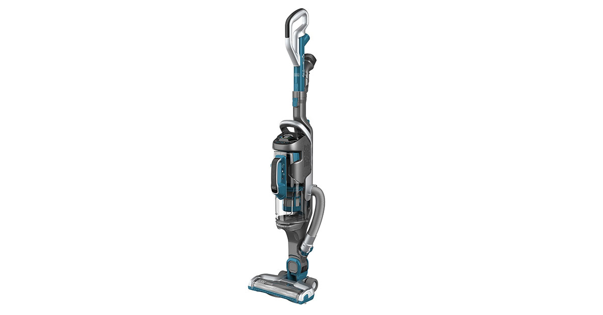 Black & Decker CUA525BH Bagless