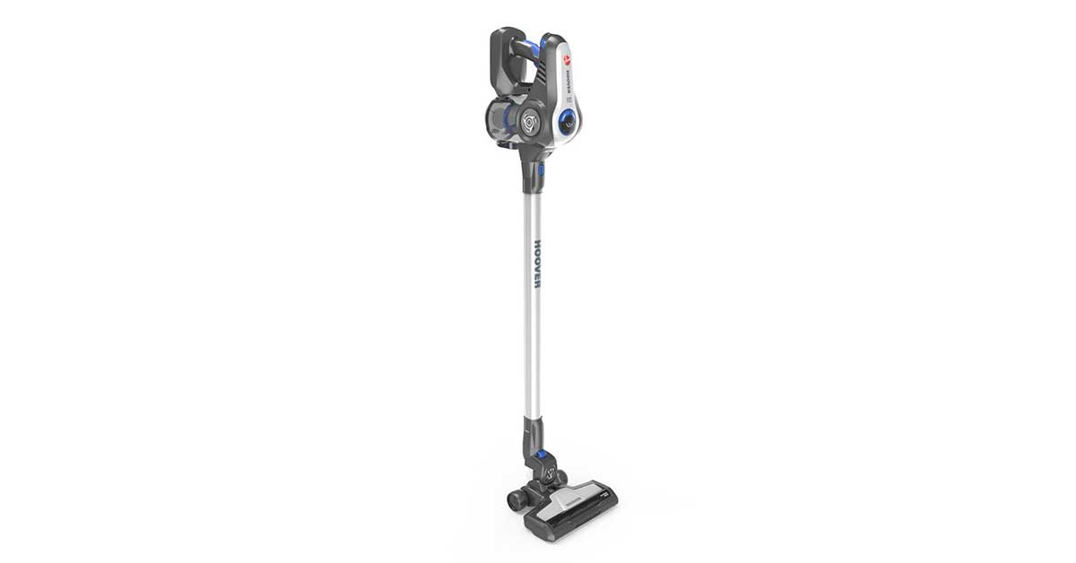 You are currently viewing Hoover RA22PTG Scopa Ricaricabile