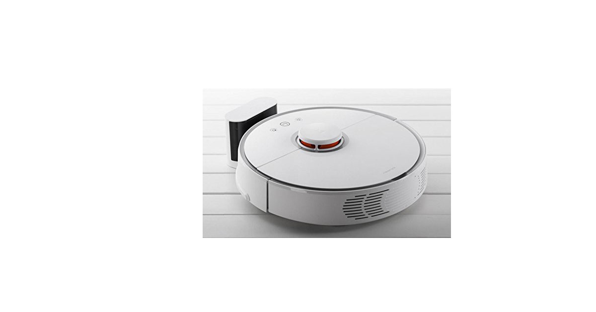 You are currently viewing Original Xiaomi Mi Robot Vacuum Cleaner 2