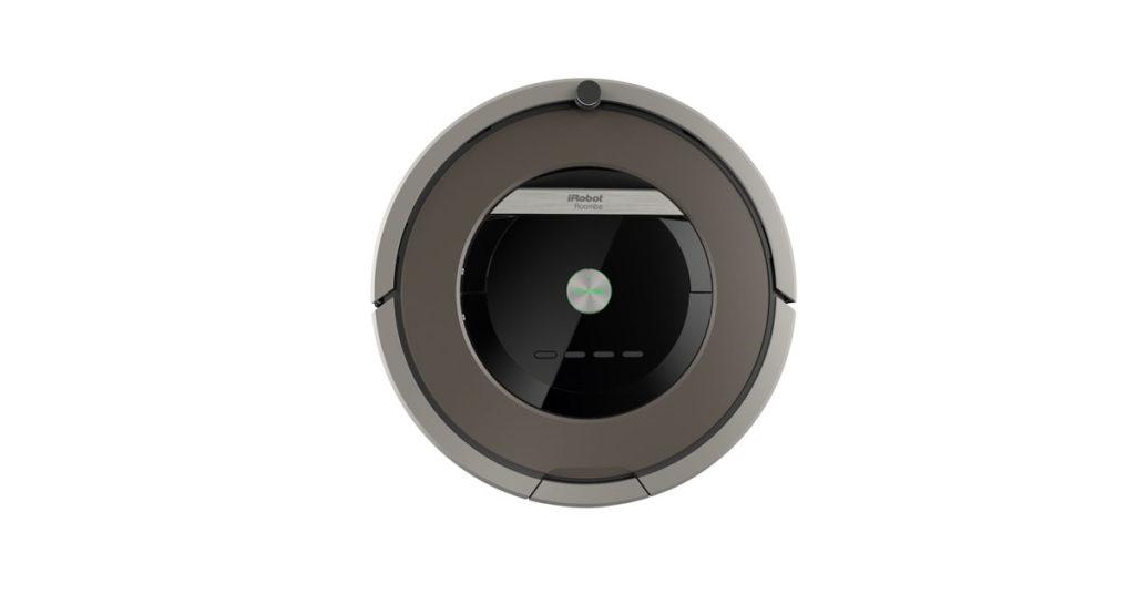 Recensione di iRobot Roomba 871