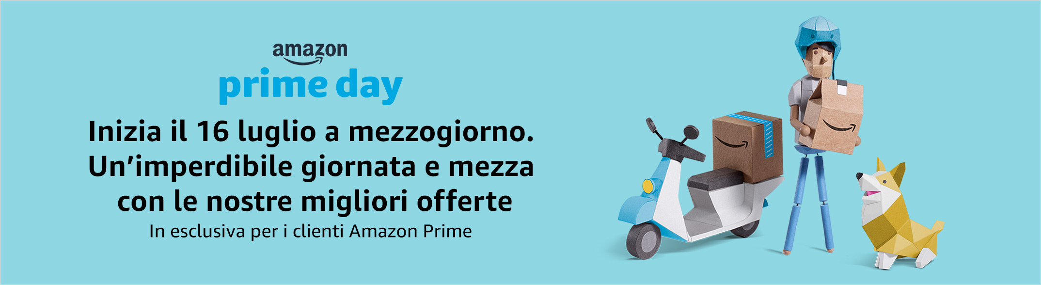 Read more about the article Prime Day Amazon