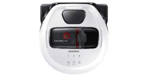Samsung PowerBot VR10M701IUW Aspirapolvere Robot