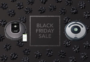 Read more about the article BLACK FRIDAY IROBOT Roomba