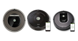 Read more about the article Quale iRobot Roomba quale scegliere?