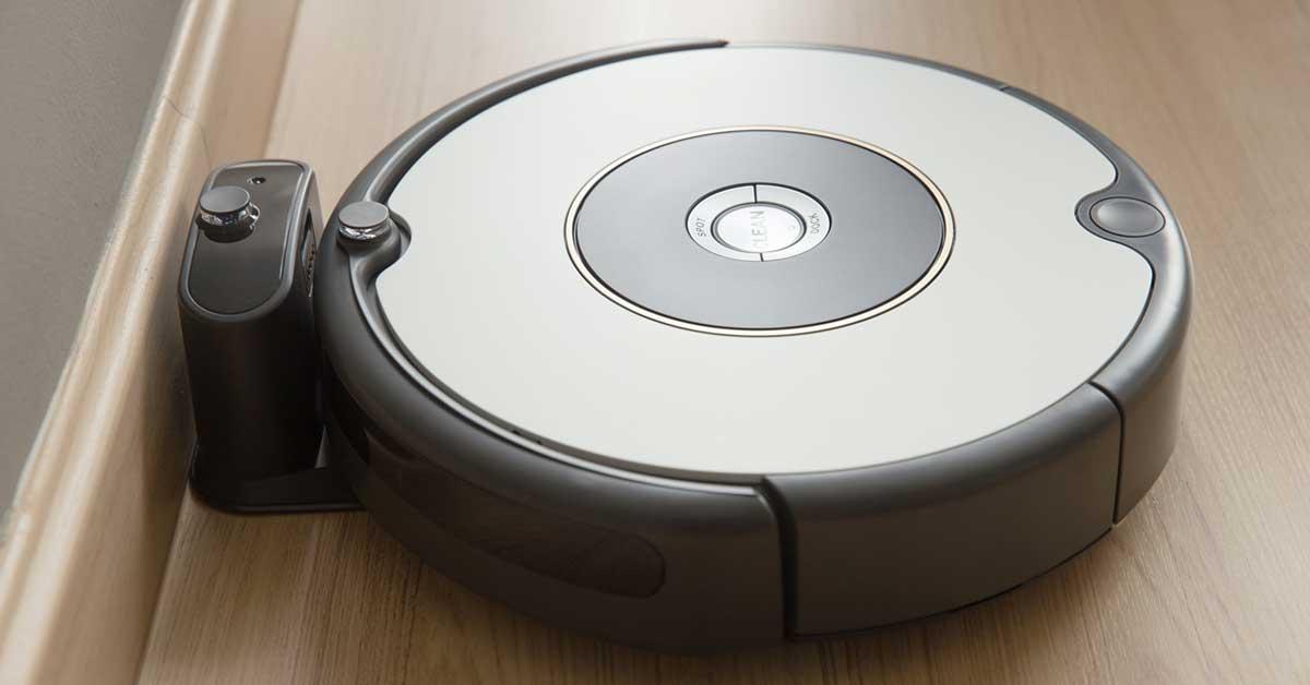 Alternativa a Roomba iRobot