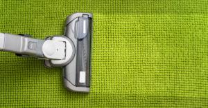 Read more about the article Come pulire il tappeto