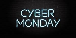 Cyber monday scopa elettrica