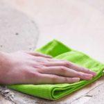 Ecco perché i panni in microfibra sono il miglior strumento per la pulizia in una casa