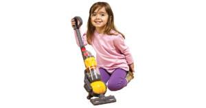 Read more about the article Aspirapolvere Dyson giocattolo