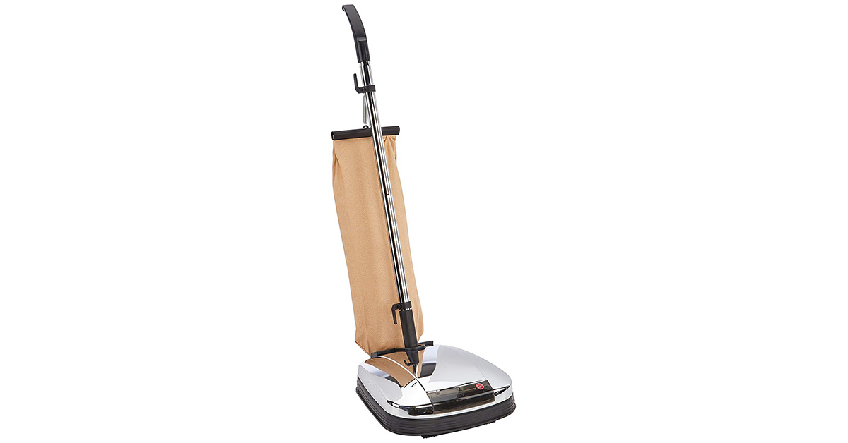 Read more about the article Hoover Polisher F38PQ