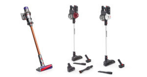 Read more about the article Dyson o Hoover?