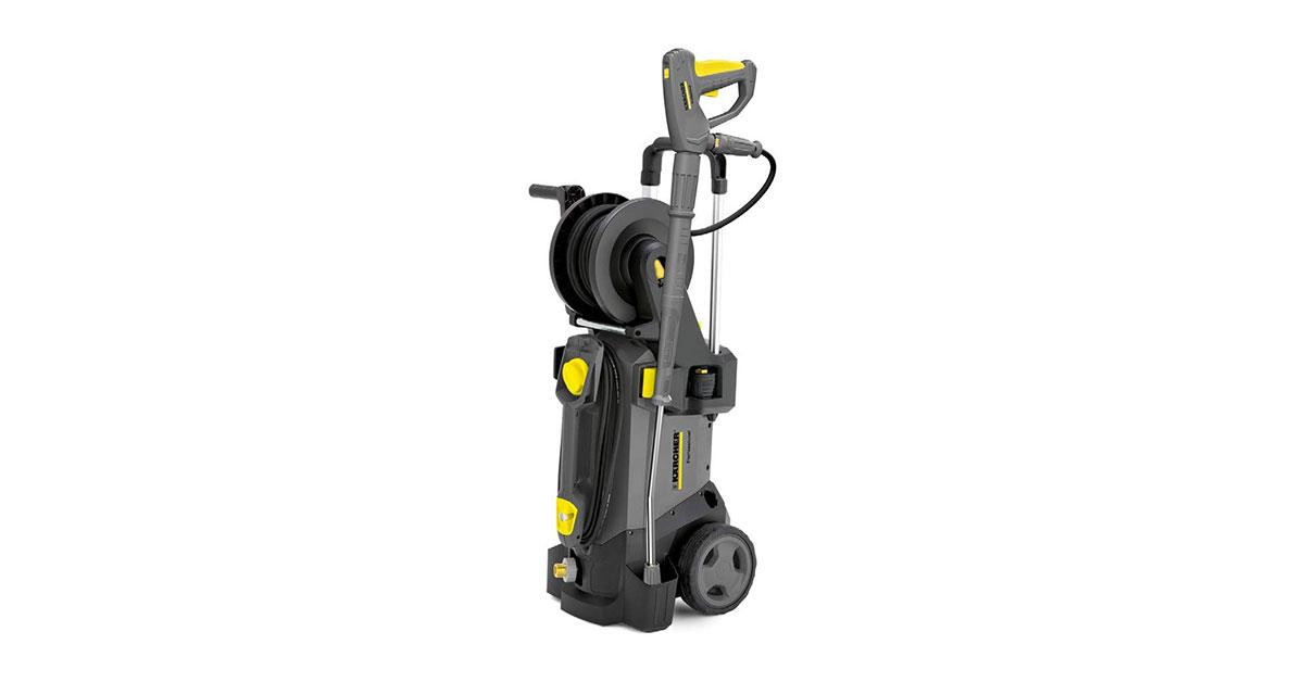Kärcher HD 5/15 CX Plus Pulitore ad alta pressione o Pulitrice