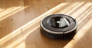 Read more about the article Robot aspirapolvere compatibile con Amazon Eco Alexa e Google Assistant