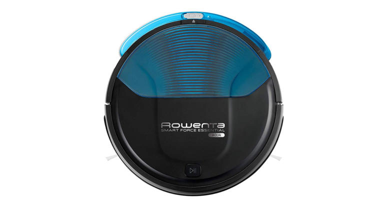 Rowenta RR6971 Robot aspirapolvere