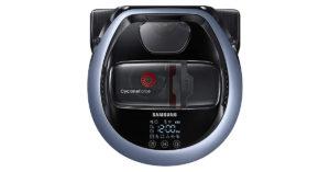 Samsung POWERbot VR7000 Aspirapolvere Robot