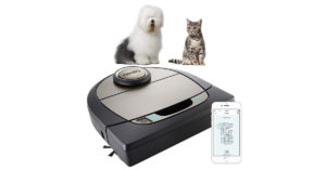 Neato Robotics D750 Premium Pet Edition