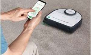 Read more about the article Vorwerk Folletto