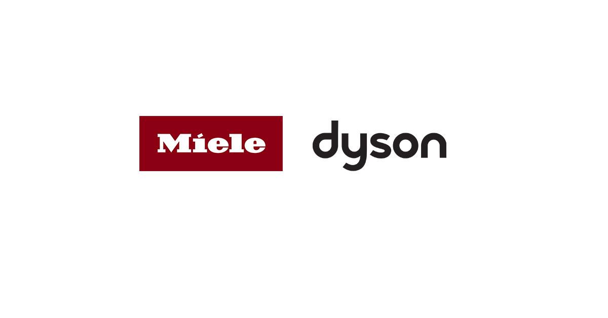 Miele o Dyson? Confronto tra i principali modelli.