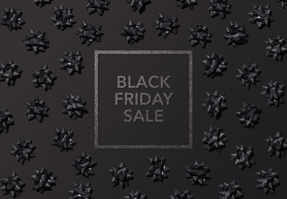 Robot aspirapolvere Black Friday 2019
