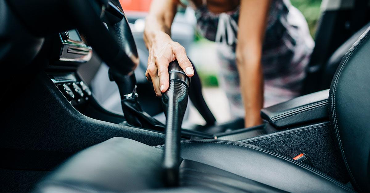 Miglior aspirapolvere per auto 2020