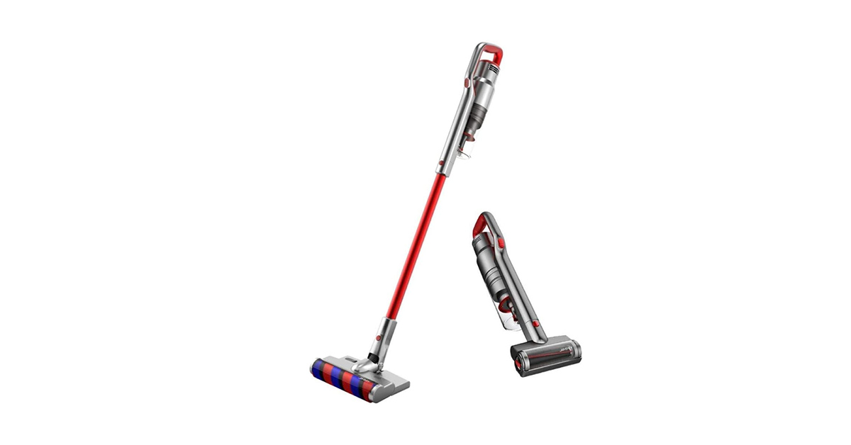 Read more about the article Xiaomi JIMMY JV65 Mop