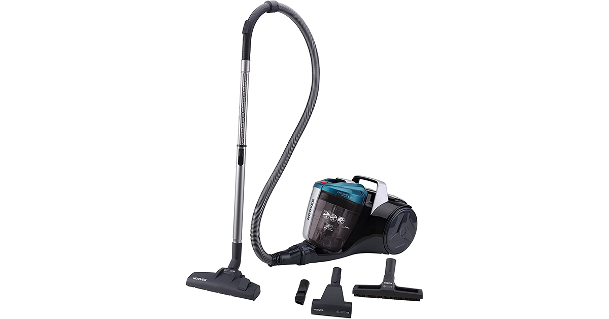 You are currently viewing Hoover Breeze BR 30